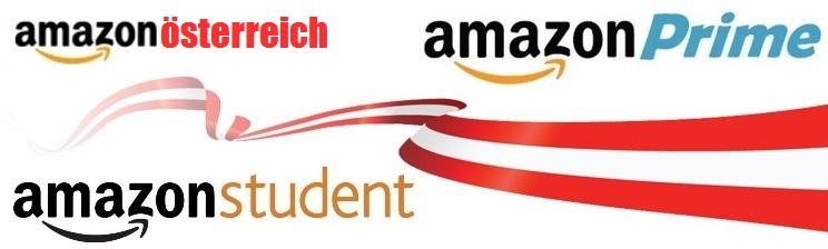 """[TOP] """"Amazon Prime"""" und """"Amazon Student"""" ab sofort auch in Österreich"""