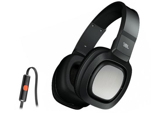 JBL Over-Ear-Kopfhörer J88i für 29,95 € bei iBOOD - 25% Ersparnis