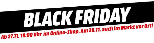 Black Friday Angebote von Media Markt Österreich im Schnäppchencheck