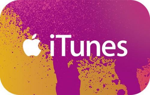 PayPal Digital Gifts: 100 € iTunes-Guthaben für 80 € - 20% sparen