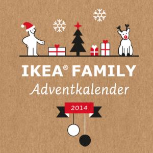 IKEA Adventkalender - jeden Tage ein neues Angebot