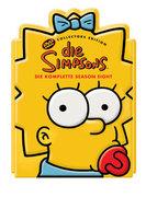Simpsons Staffel 8 und 10 (Collector's Edition) für je 19€