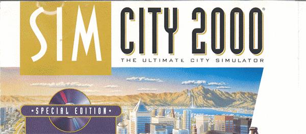 SimCity 2000 Special Edition komplett kostenlos bei Origin herunterladen