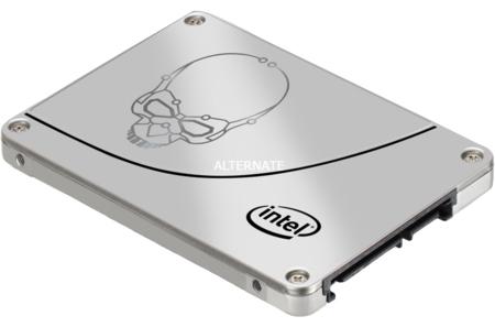 SSD-Speicher Intel 730 Series mit 480 GB für 284,85 € - bis zu 18% Ersparnis