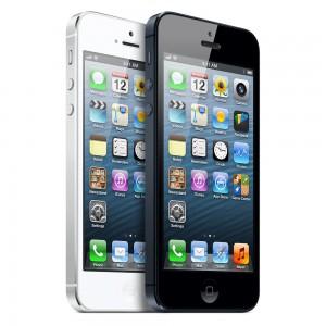 """Apple """"iPhone 5"""" um 229 € - bis zu 40% sparen"""