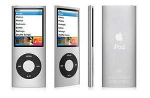 [Media-Player] Der neue iPod nano 4G 16GB für 150€ bei Amazon