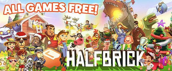Alle Halfbrick-Spiele für iOS für kurze Zeit gratis (u.a. Fruit Ninja, Jetpack Joyride)