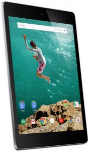 """Google Nexus 9 (32 GB, WiFi, 8,9"""") um 385,82 € bei Amazon.fr - Blitzangeboten"""