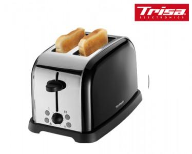 "Trisa ""Retro Style"" Toaster um 15 € inkl Versand - 57% sparen"