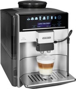 """Siemens """"TE603501DE"""" Kaffeevollautomat um 499 € inkl Versand - 25% sparen"""