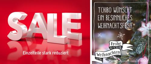 Eduscho Sale - Einzelteile stark reduziert - bis zu 50% sparen