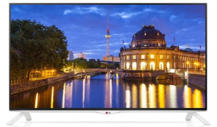 "LG 40UB800V(40"", Ultra-HD, WLAN, DVB-T/C/S) um 331,30€"