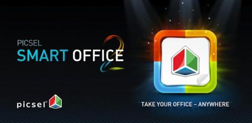 """""""Smart Office 2"""" kostenlos für iOS & Android - 9,99 € sparen"""