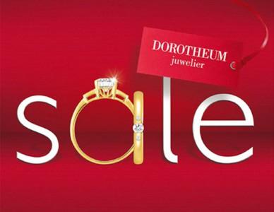 Dorotheum Sale: Angebote mit bis zu 50% Rabatt