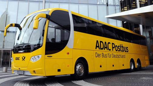 ADAC Postbus: Fahrt für 2 Personen buchen, nur 1 davon bezahlen *Update*