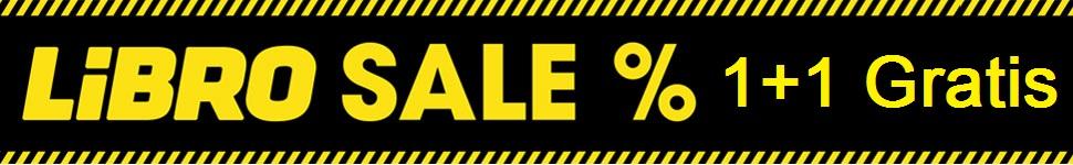 Libro Sale: 1+1 Gratis auf DVDs, Blu-rays und Musik-CDs