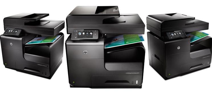 1+1 Gratis - HP OfficeJet Pro X476dw Tintenstrahldrucker um 395 € - 50% sparen [nur für Firmenkunden]