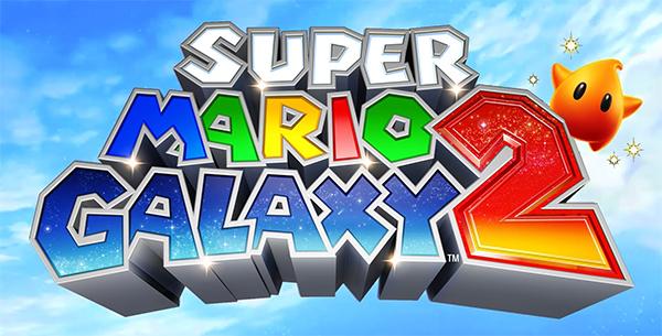 Super Mario Galaxy 2 (Wii) für die Wii U jetzt um 9,99 € statt 19,99 €