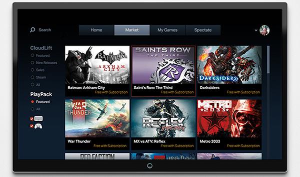 Toll! Spiele-Streaming-Dienst OnLive einen Monat gratis testen