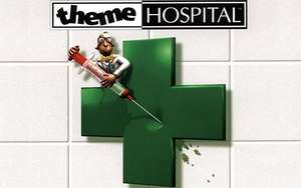 Theme Hospital (PC) jetzt komplett kostenlos bei Origin herunterladen