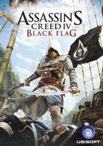 Assassin's Creed: Black Flag für Xbox One um 3,89€