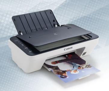 Multifunktions-Tintenstrahldrucker Canon Pixma MG2950s (WLAN) um 49,99 € - 22% sparen