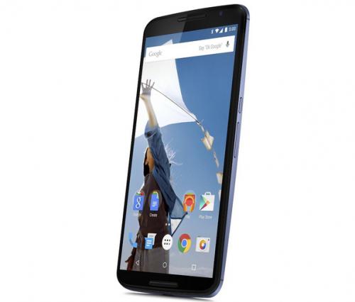 [Amazon.es] Motorola Nexus 6 32GB für 381€ | Ersparnis: 20%