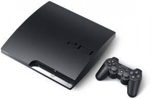 Playstation 3 Slim 120GB für 270€ auf Bol.de