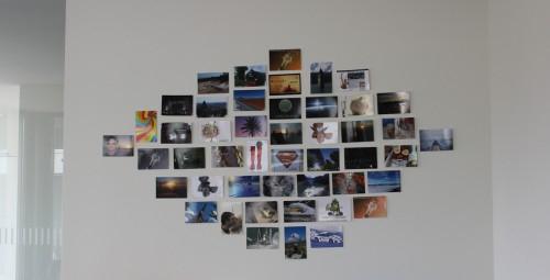 Personalisierte e-Postkarte mit Post.lu im Wert von 3,39 € weltweit gratis verschicken
