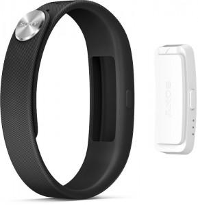 """Sony """"SmartBand SWR10"""" Aktivitäts-Tracker um 36 € - bis zu 25% sparen"""