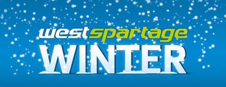 "Westbahn ""Spartage Winter"" - Bahntickets ab 9,90 €"
