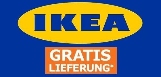 IKEA Österreich: gratis Paket-Lieferung ab 50 € - bis zu 15 € sparen