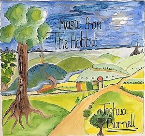 """Music from The Hobbit"" von Joshua Burnell - kostenloses Album im Google Play Store"
