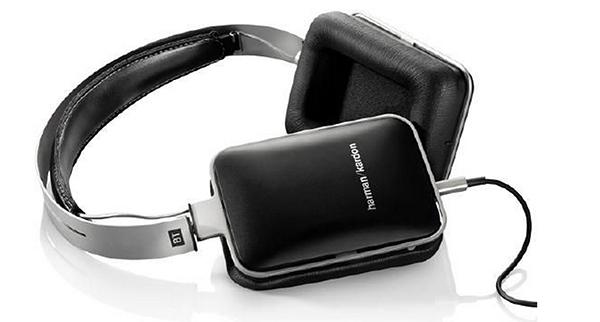 Bluetooth-Kopfhörer Harman Kardon BT ab 99 € bei Cyberport - bis zu 44% sparen