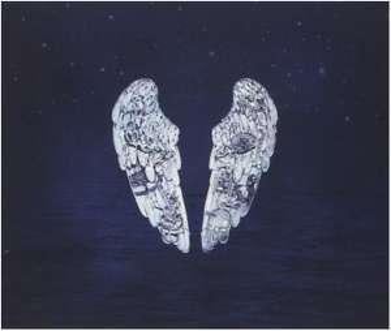 Coldplay - Ghost Stories (Album) kostenlos