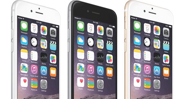 """""""iPhone 6 Plus"""" Angebote - bis zu 11% sparen"""