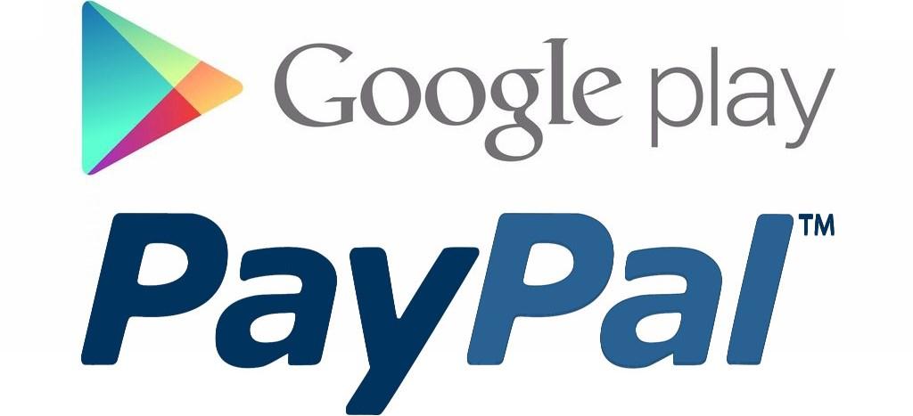 3 € Guthaben für Google Play völlig kostenlos über PayPal