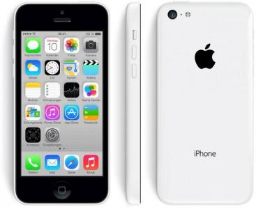 "Hofer: ""iPhone 5C"" für 296,77€ - 13% sparen (ab 31.8.)"