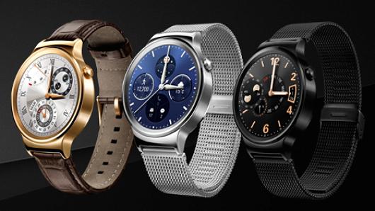 """[Top] """"Huawei Watch"""" um nur 189 € statt 349 € - 46% sparen"""