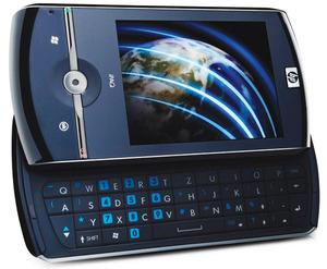 "Smartphone ""HP iPAQ Data Messenger"" inkl. Bluetooth Headset für 179€ im HP Store"