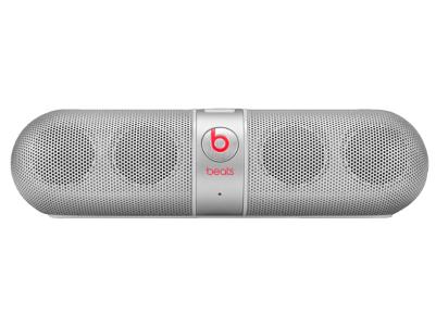 Beats Pill 2.0 Speaker in Silber für 133€ bei MediaMarkt