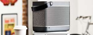 Brands4Friends: Bang & Olufsen Play Beolit 12 - Tragbares kabelloses Musik System für 249€