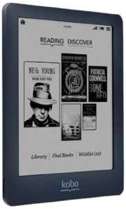 Kobo Glo Ebook- Reader für 67,99€ bei libro.at