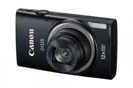 Apple Mac Mini für ~400€, Canon Ixus 265HS für ~100€ und Apple iPad Mini Retina für ~220€