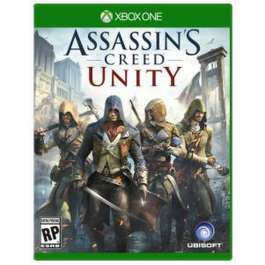 Assassins Creed Unity - digital (XBOX ONE) für 0,69€