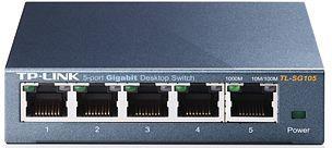TP-Link TL-SG105 für 15,90 Euro - 20% Ersparnis