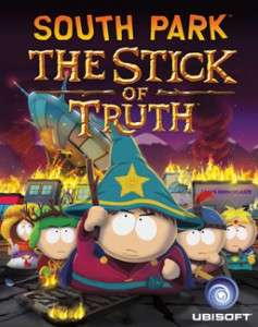 [Steam] South Park: The Stick of Truth für 8,42€ @CDKeys