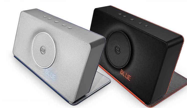ComStern: Bayan Audio Soundbook X3 Bluetooth Lautsprecher für 157,90€ - 22% sparen