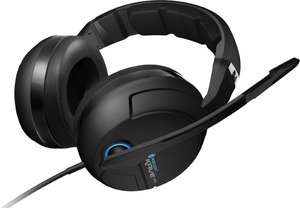 Amazon: Roccat Kave XTD 5.1 Analog Headset für 99,99€