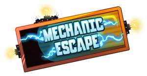 Mechanic Escape (PC) Steam Key GRATIS (statt 4,99€)